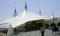 Tents Fabric Suppliers in Dubai / PVC Fabric Suppliers / Hdpe Fabric Suppliers 0568181007 from CAR PARK SHADES ( AL DUHA TENTS 0568181007 )