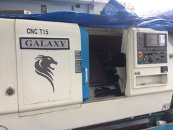 All Type Of Cnc Machines