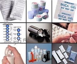 Pharmaceutical Desiccants