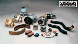 Automotive Parts Suppliers In Dubai