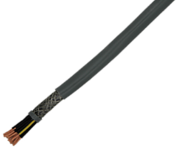 Control Cables supplier in Oman from ONTIDES INTERNATIONAL FZC