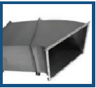 STEEL DUCTS IN GCC from RAPID COOL TRADING CO. LLC