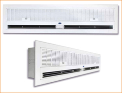 AIR CURTAIN SUPPLIERS IN UAE from RAPID COOL TRADING CO. LLC