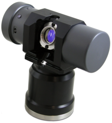 Laser Tracker Device Suppliers UAE from SELTEC FZC - +971 50 4685343 / WWW.SELTECUAE.COM