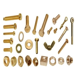 Brass Fasteners from HITANSHI METAL