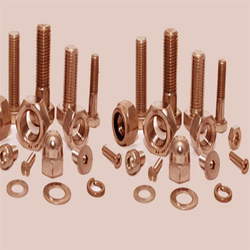 Copper Fasteners from HITANSHI METAL