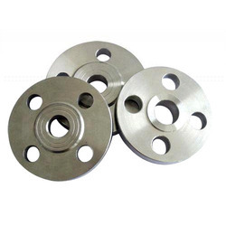 Aluminium Flanges from HITANSHI METAL