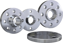 ANSI /ASME Std Flanges from HITANSHI METAL