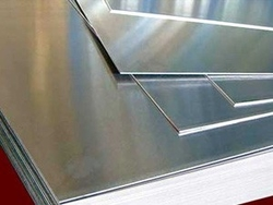 Aerospace Aluminium Sheet & Plate from HITANSHI METAL