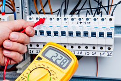 ELECTRICAL MAINTENANCE COMPANY IN DUBAI from HICORP TECHNICAL SERVICES