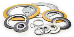 GASKETS from WE-LOCK CO.