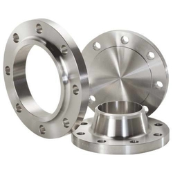 Flanges - Inconel, Monel, Hastelloy