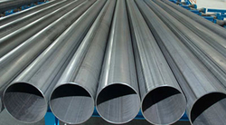 Stainless Steel EFW Tube