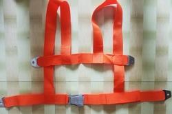 Marine seat belts from AL MUHARIK ALASWAD W.SHOP EQUIP. TR