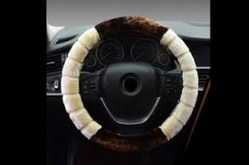steering wheel covers from MANAFITH AL KHALEEJ GEN TRD. LLC