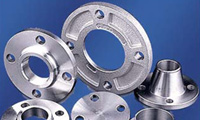 INCONEL FLANGES from HITACHI METAL AND ALLOY