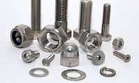 INCONEL FASTENERS from HITACHI METAL AND ALLOY