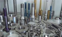 Hastelloy Fasteners from HITACHI METAL AND ALLOY