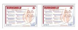 Burnsheild contour dressing 1x1m from ARASCA MEDICAL EQUIPMENT TRADING LLC