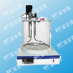 Kinematic viscosity of petroleum products tester from FRIEND EXPERIMENTAL ANALYSIS INSTRUMENT CO., LTD
