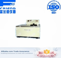 Antirust Grease Oxygen Analyzer (Bomb Method) from FRIEND EXPERIMENTAL ANALYSIS INSTRUMENT CO., LTD