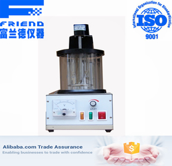 Automatic Lubricating Grease Dropping Point Tester from FRIEND EXPERIMENTAL ANALYSIS INSTRUMENT CO., LTD