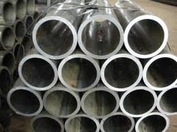 COLD DRAWN SEAMLESS AND WELDED TUBES from METAL AIDS INDIA