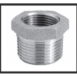 STAINLESS STEEL BUSH from METAL AIDS INDIA