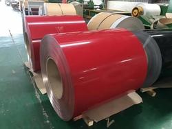 Coated Aluminum Coil 1050, 1060, 1100, 3003, 3105, 5005, 5052