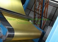 1100,1050,3003 brushed aluminum coil
