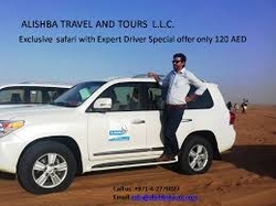 TRAVEL SERVICES GENERAL from MORNING DESERT SAFARI TOUR