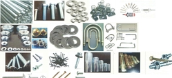 FASTENERS suppliers in Qatar from AERODYNAMIC TRADING CONTRACTING & SERVICES , QATAR / TELE : 33190803 / SARATH@AERODYNAMIC.QA