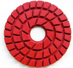 Granite Polishing Pad Supplier Dubai UAE from AL MANN TRADING (LLC)