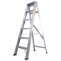 LADDER suppliers in Qatar from AERODYNAMIC TRADING CONTRACTING & SERVICES , QATAR / TELE : 33190803 / SARATH@AERODYNAMIC.QA