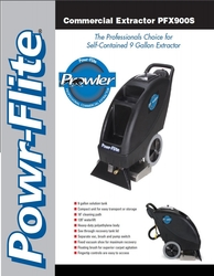 Carpet Cleaning Machine  from AZIRA INTERNATIONAL