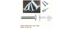Roofing Bolt suppliers in Qatar from AERODYNAMIC TRADING CONTRACTING & SERVICES , QATAR / TELE : 33190803 / SARATH@AERODYNAMIC.QA