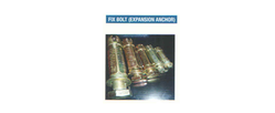 Expansion Anchor suppliers in Qatar