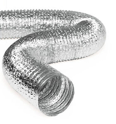 Flexible Duct suppliers in Qatar from MEP SOLUTION PROVIDER IN QATAR