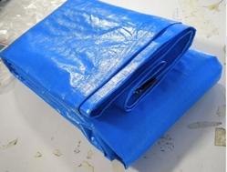 PVC BLUE Tarpaulin sheet suppliers in Qatar