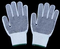 Dotted Hand Glove suppliers in Qatar