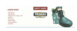 Safety Shoes suppliers in Qatar from AERODYNAMIC TRADING CONTRACTING & SERVICES , QATAR