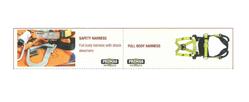 Safety Harness suppliers in Qatar from RALEON TRADING WLL , QATAR / TELE : 30012880 / SAQIB@RALEON.ME
