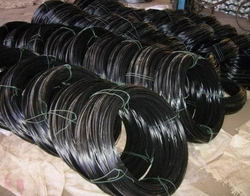 Black Annealed Iron Wire suppliers in Qatar from AERODYNAMIC TRADING CONTRACTING & SERVICES , QATAR / TELE : 33190803 / SARATH@AERODYNAMIC.QA
