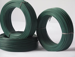 PVC Coated Iron Wire suppliers in Qatar from AERODYNAMIC TRADING CONTRACTING & SERVICES , QATAR / TELE : 33190803 / SARATH@AERODYNAMIC.QA