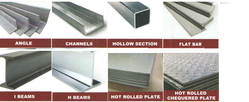 Structural Steel suppliers in Qatar from RALEON TRADING WLL , QATAR / TELE : 30012880 / SAQIB@RALEON.ME