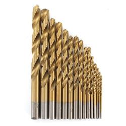HSS twist drill bit suppliers in Qatar from NINE INTERNATIONAL WLL
