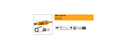 Mini drill kit suppliers in qatar from NINE INTERNATIONAL WLL