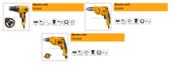 Electric drill suppliers in qatar from NINE INTERNATIONAL WLL