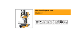 Metal milling machine suppliers in qatar from MEP SOLUTION PROVIDER IN QATAR