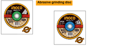 Abrasive cutting disc suppliers in Qatar from MEP SOLUTION PROVIDER IN QATAR